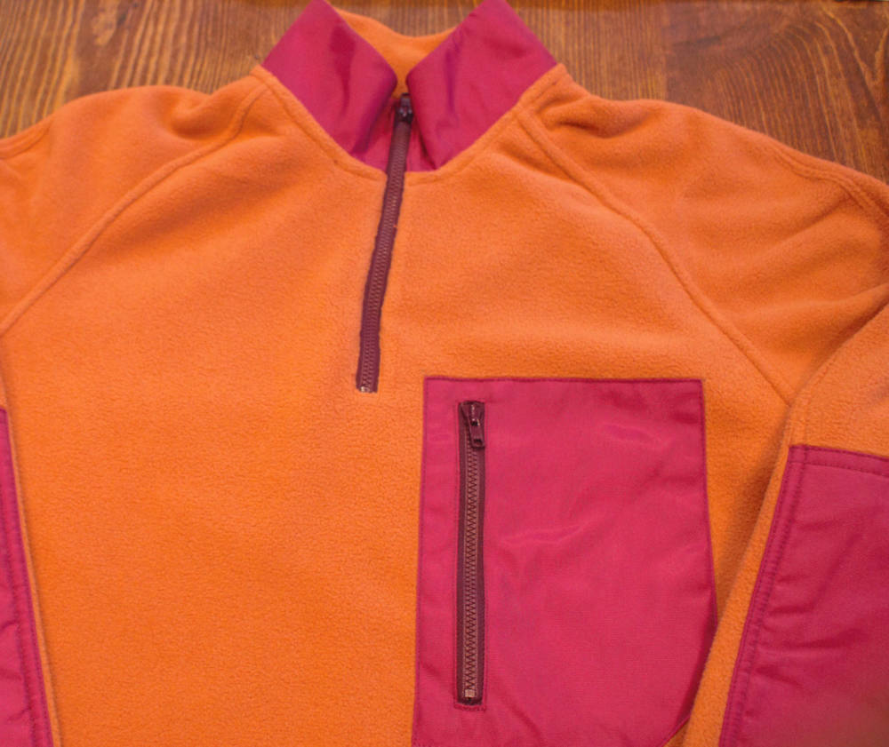 Activity Fleece