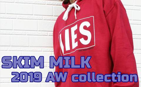 SKIM MILK New Arrivals