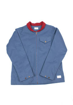 プリメロジャケット The Primero Jacket -Light Blue-