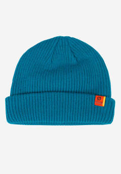 ニットキャップ Stay Warm Beanie -Blue-