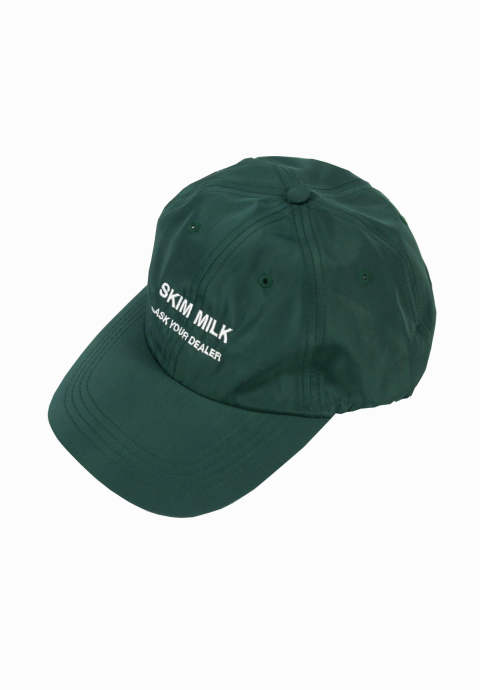 ロゴキャップ ...Ask Your Dealer Cap -Green-