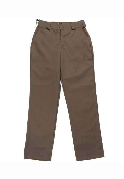 チノパン Convoy Pant -Brown-